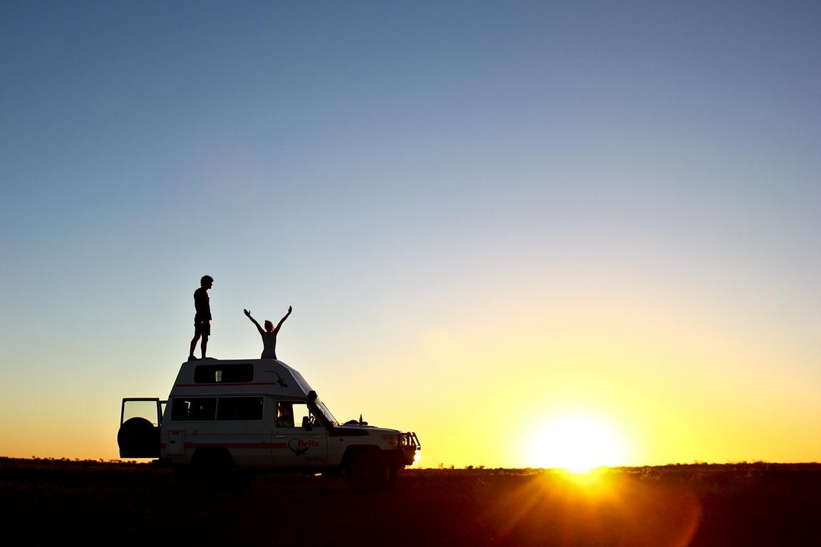 dirigir na Austrália, comprar carro na Australia