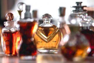 Comprar Perfumes no exterior