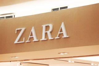 Como comprar na Zara do exterior e receber no Brasil