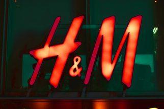 Como Comprar na H&M no Exterior e Receber no Brasil