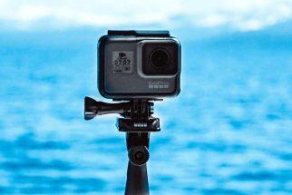 Comprar GoPro no Exterior