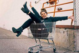 Redirecionamento de Encomendas e Compras no Exterior